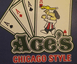 Ace's Restaurant Paris Logo