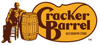 Cracker Barrel Murray Logo